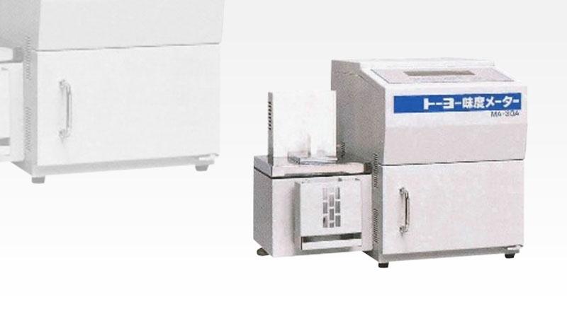 檢測&實驗設備